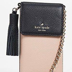 Kate Spade Hold the Phone Crossbody